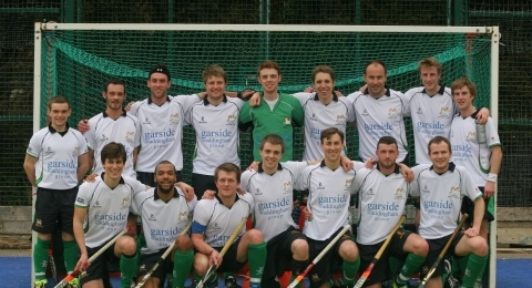 Preston Hockey Club banner image 1