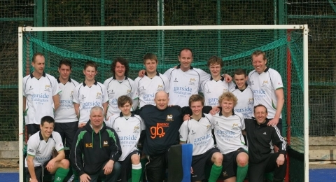 Preston Hockey Club banner image 3