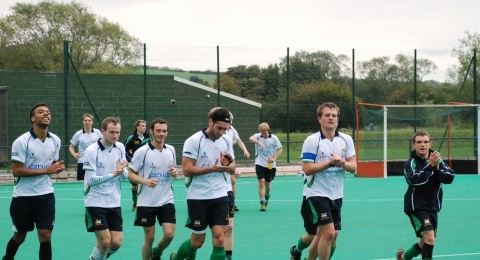 Preston Hockey Club banner image 10