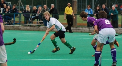 Preston Hockey Club banner image 5