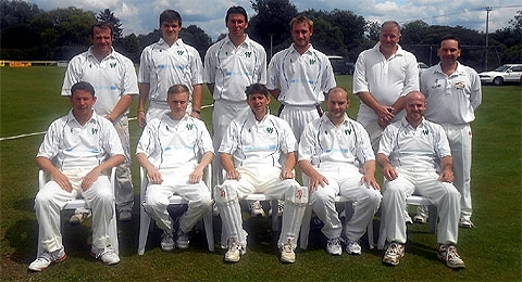 Winterbourne Cricket Club Salisbury banner image 1