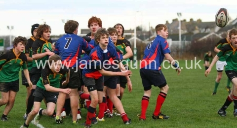 Caithness RFC Juniors banner image 6