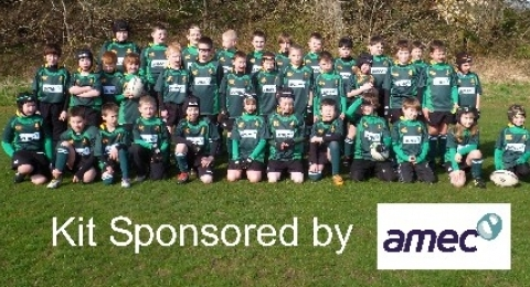 Caithness RFC Juniors banner image 1