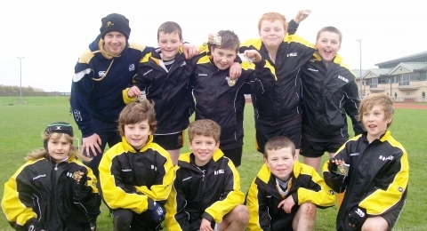 Caithness RFC Juniors banner image 10