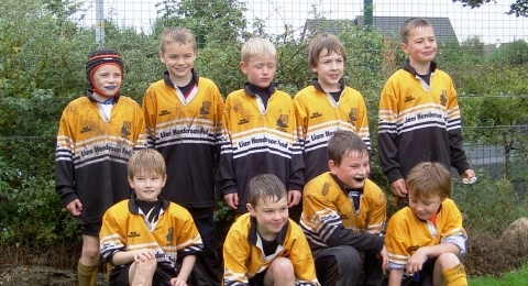 Caithness RFC Juniors banner image 9