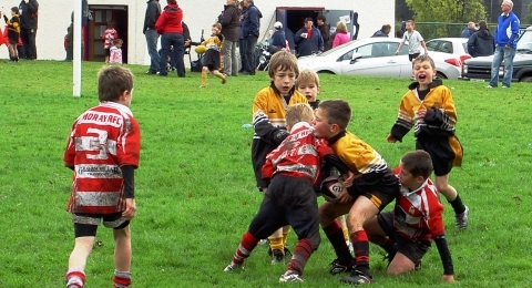 Caithness RFC Juniors banner image 4