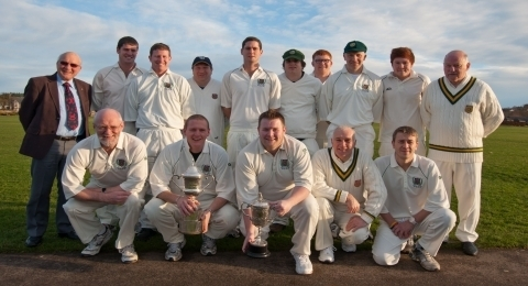 Ellon Gordon Cricket Club banner image 3