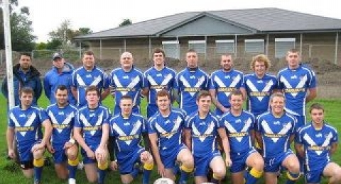 Queensbury rugby league banner image 10