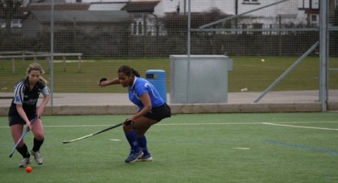 Hendon & Mill Hill Hockey Club banner image 2