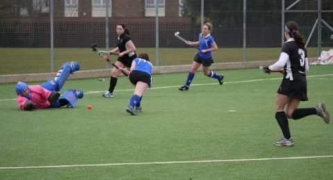 Hendon & Mill Hill Hockey Club banner image 5