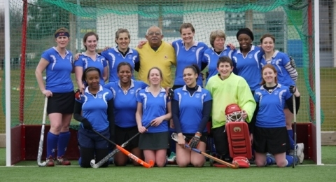 Hendon & Mill Hill Hockey Club banner image 3