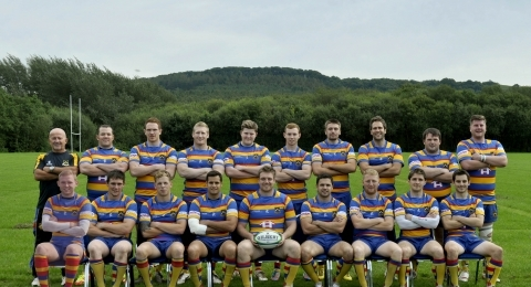 Old Halesonians RFC banner image 4