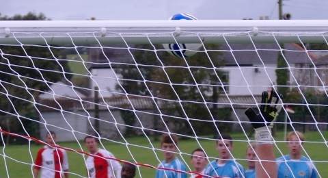 St. Columb Major AFC banner image 6