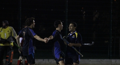 BCU Mens Hockey Club banner image 4