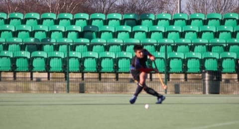 BCU Mens Hockey Club banner image 7