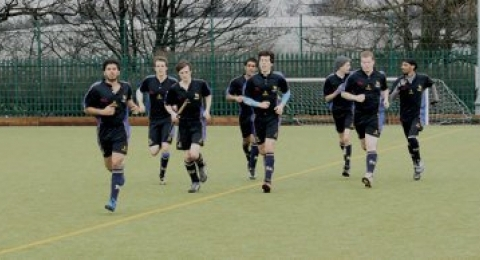 BCU Mens Hockey Club banner image 5