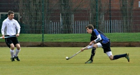 BCU Mens Hockey Club banner image 2