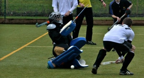 BCU Mens Hockey Club banner image 3
