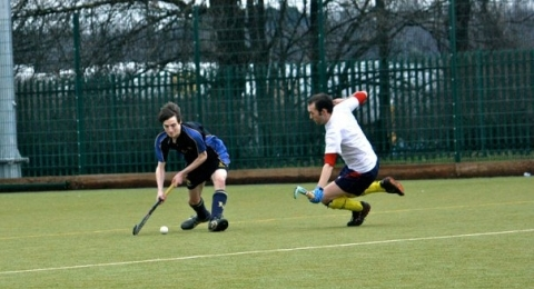 BCU Mens Hockey Club banner image 10