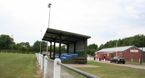 ST ANDREWS FOOTBALL CLUB banner image 1