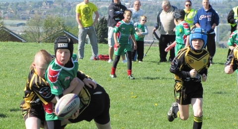Waterhead Rugby banner image 5