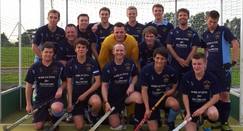 Wootton Bassett Hockey Club banner image 6