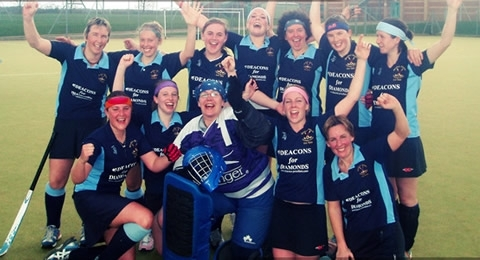 Wootton Bassett Hockey Club banner image 9