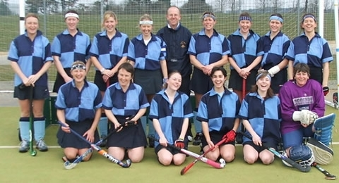 Wootton Bassett Hockey Club banner image 5