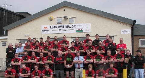Llantwit Major RFC banner image 8
