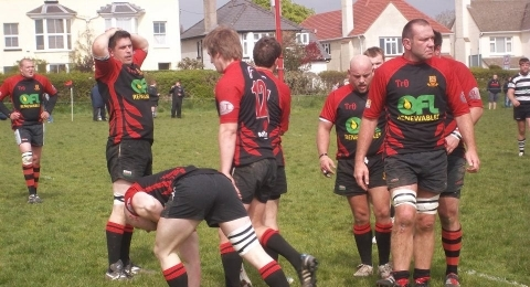 Llantwit Major RFC banner image 4