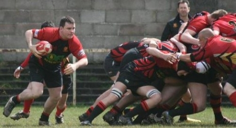 Llantwit Major RFC banner image 3