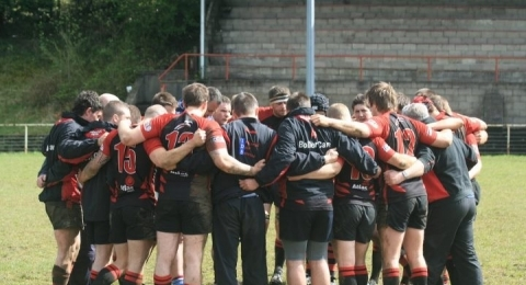 Llantwit Major RFC banner image 1