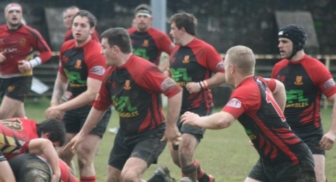 Llantwit Major RFC banner image 9