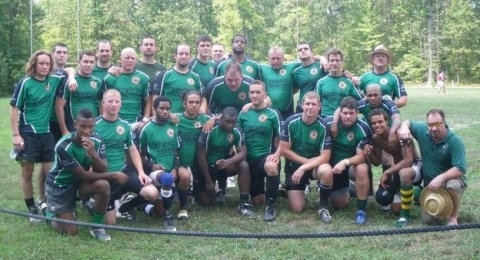 Newport News Rugby Football Club banner image 1