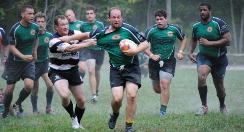 Newport News Rugby Football Club banner image 8