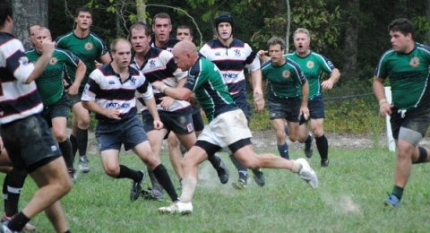 Newport News Rugby Football Club banner image 5