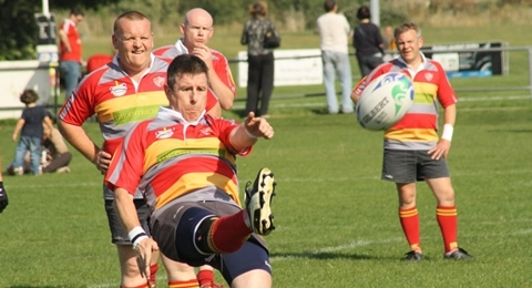 Peterborough Rugby Union FC banner image 5