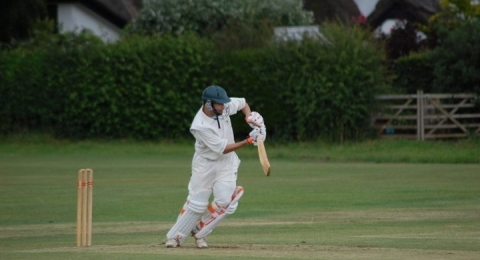 Kidmore End Cricket Club banner image 9