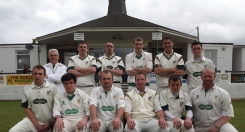 Camborne Cricket Club banner image 9