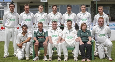 Camborne Cricket Club banner image 10