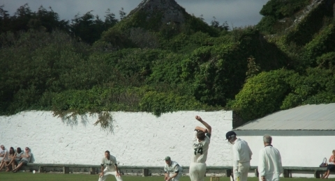 Camborne Cricket Club banner image 1