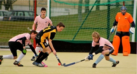 Hull University Mens Hockey Club  banner image 7