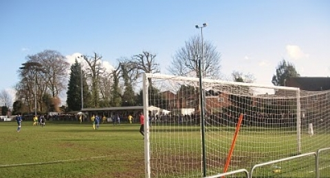 Stansted FC 2012/13 banner image 9