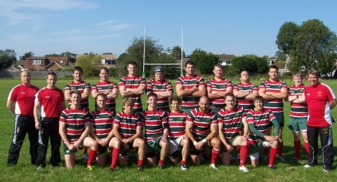 Lincoln Rugby Football Club banner image 3