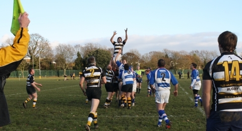 Old HamptoniansRFC banner image 6