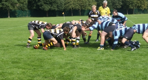 Old HamptoniansRFC banner image 2