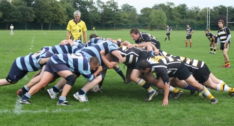 Old HamptoniansRFC banner image 3