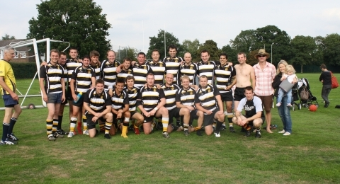 Old HamptoniansRFC banner image 7