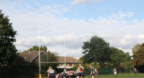 Old HamptoniansRFC banner image 5