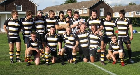 Old HamptoniansRFC banner image 8